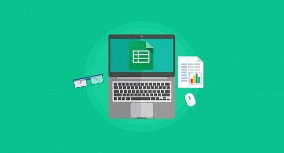 Spreadsheets Google Drive