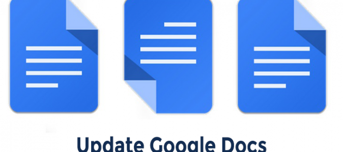 google docs api