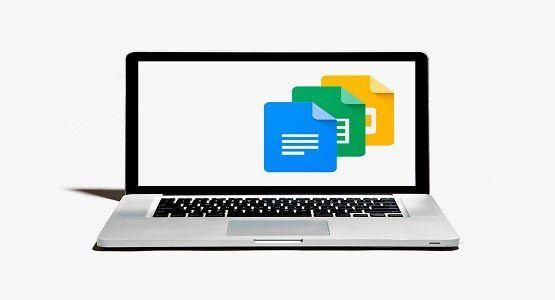Google Docs, Sheets and Slide Offline