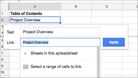 chèn đường dẫn trong ô google sheets