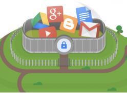 Google 2-Sv deployment