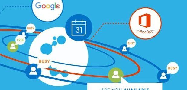 Google Calendar Interop