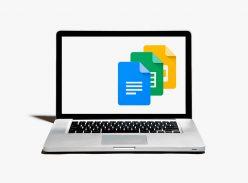 OCR Google Docs