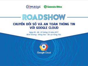 Roadshow Google