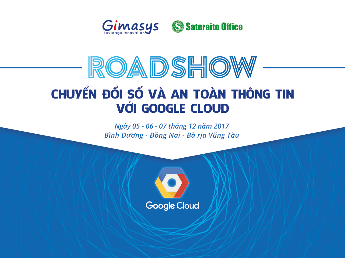 Roadshow Google