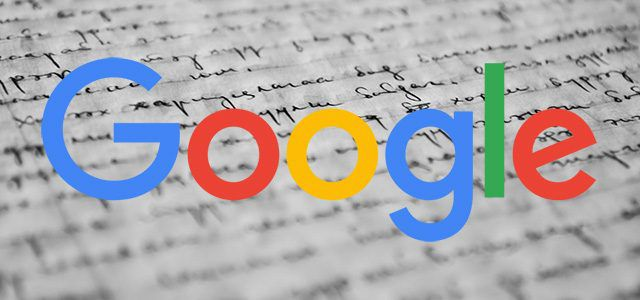 Google new supported languages