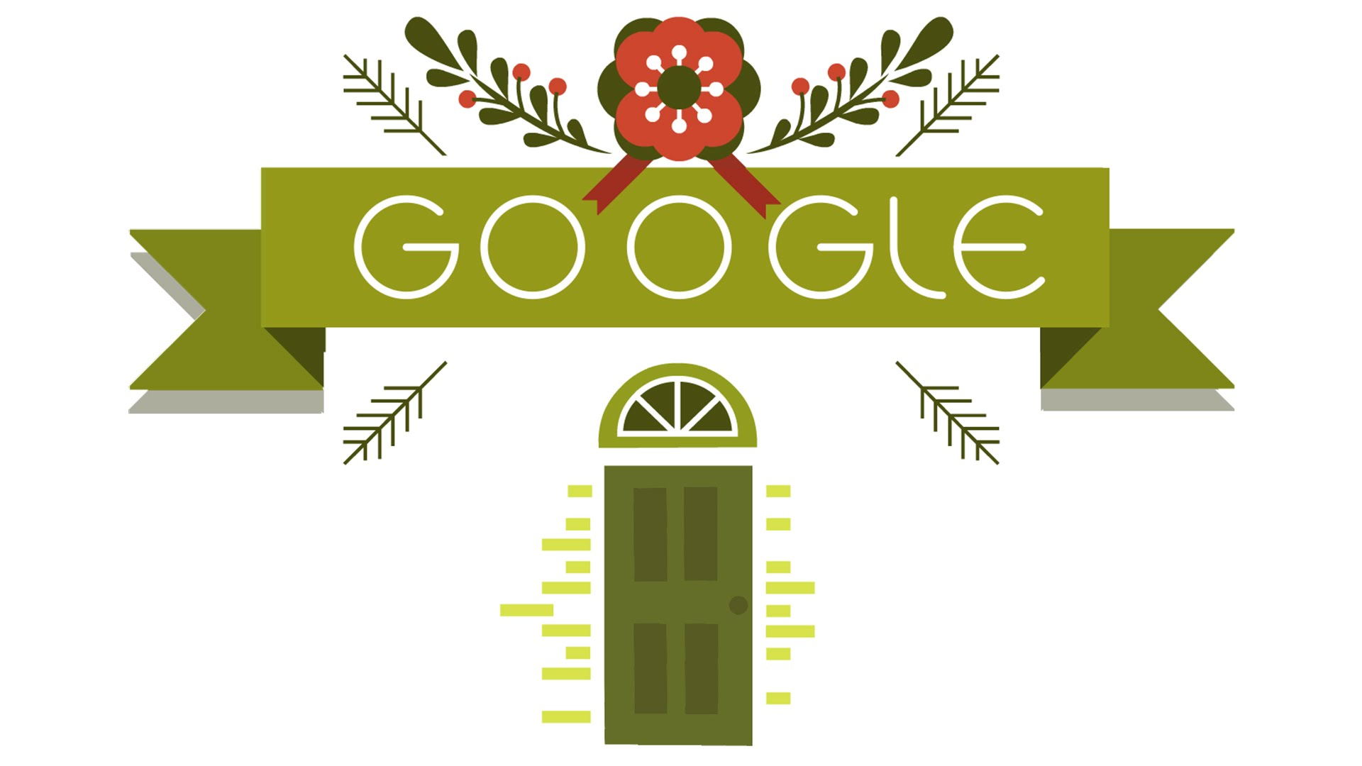Google news December 2017