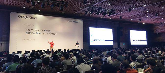 Google Cloud OnBoard