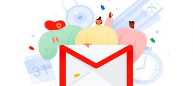 Gmail mới