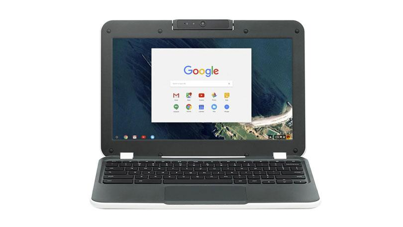 Chromebook for education