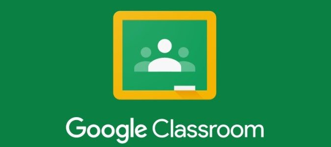 Google classroom - G Suite