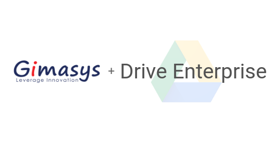 Drive enterprise - Gimasys
