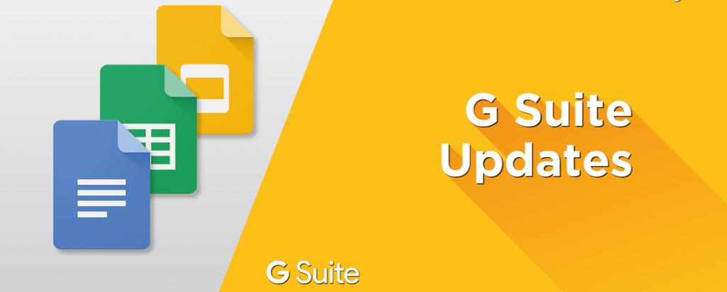 Google áp dụng chính sách giá mới cho G Suite 2019