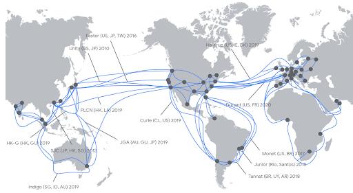 Google Cloud networking: Cloud CDN