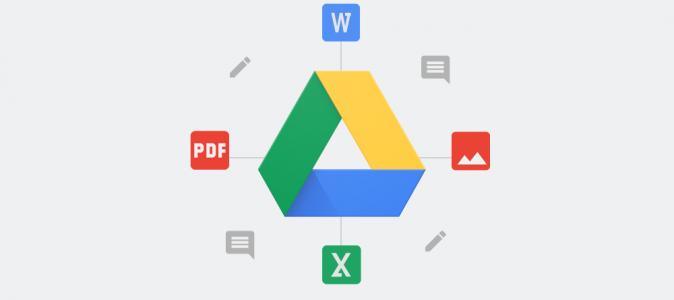 Cách lấy lại file đã xoá trong Google Driv