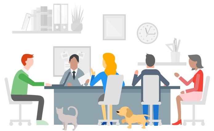 Vì sao G Suite phù hợp với doanh nghiệp đang phát triển?