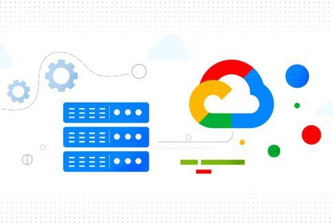"""Khi các tổ chức tài chính """"lên mây"""" cùng Google Cloud Computing"""