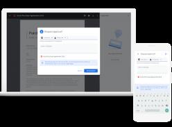 Yêu cầu và xem xét các tài liệu chính thức được phê duyệt với một phiên bản beta mới