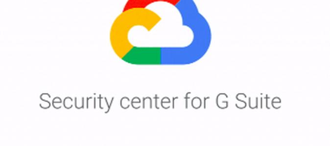 Cải tiến Trung tâm bảo mật (Security Center): Nội dung Gmail, các cuộc điều tra đã được lưu, và hơn thế nữa
