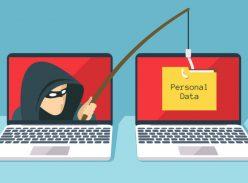 6 bước giải quyết Email Phishing dành cho Admin G Suite
