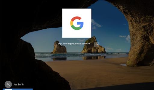 Quản lý thiết bị Windows 10 thông qua bảng điều khiển Quản trị viên G Suite