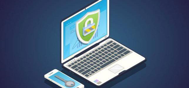 Sử dụng điện thoại làm khóa bảo mật trong Advanced Protection Program