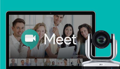 Cách tạo cuộc họp trực tuyến với Hangouts Meet - G Suite