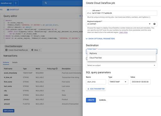 Dễ dàng truy cập đến phân tích luồng với SQL, AI thời gian thực và hơn thế nữa