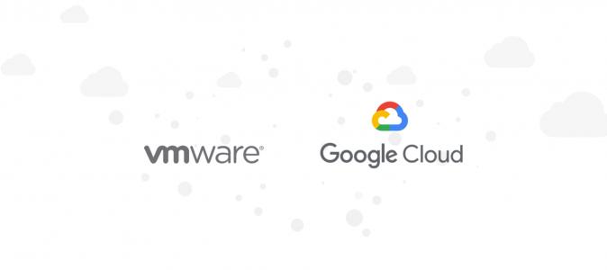 vmware google cloud