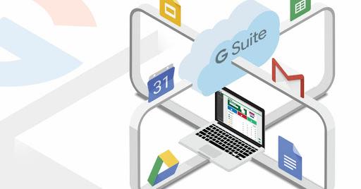 Quản lý chia sẻ dữ liệu với google drive