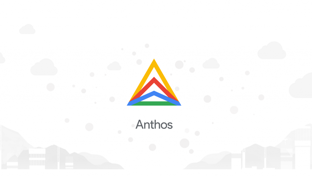 Anthos nen tang Multi-cloud tuong lai tu Google