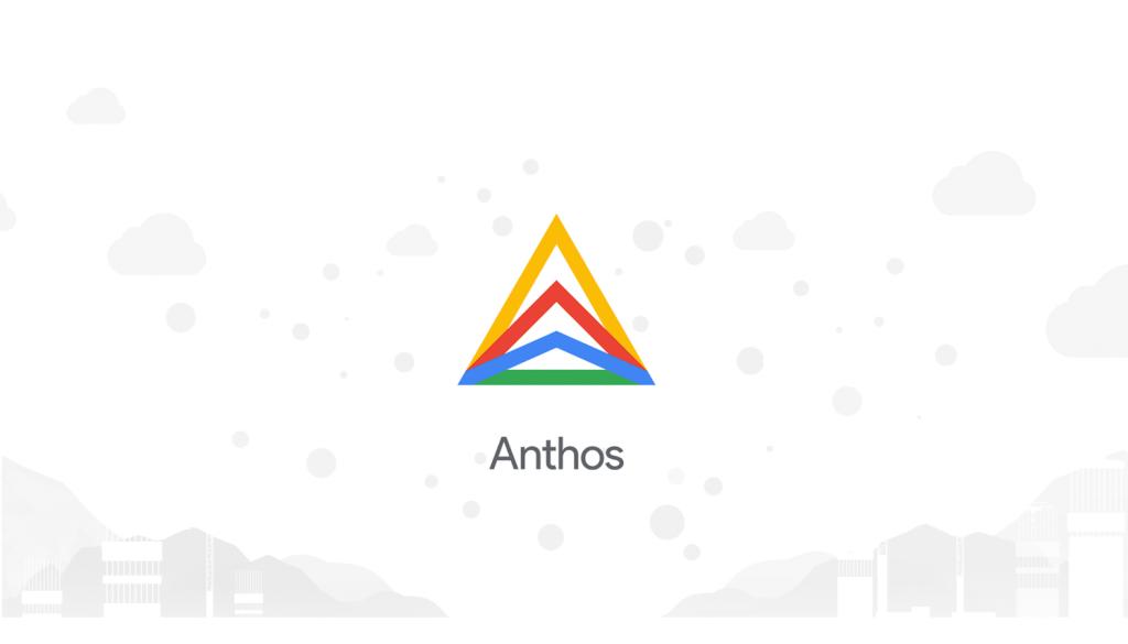 anthos google cloud