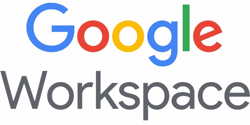 google workspace (g suite cũ)