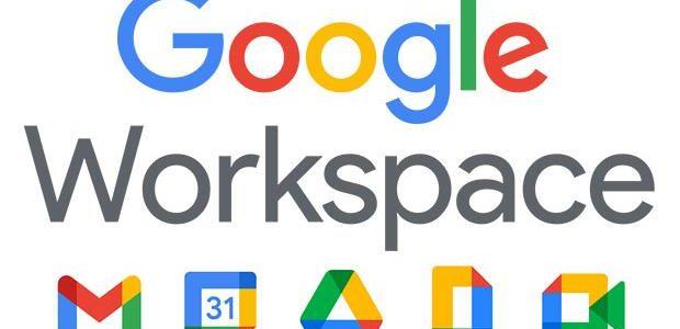 Tham gia Google workspace