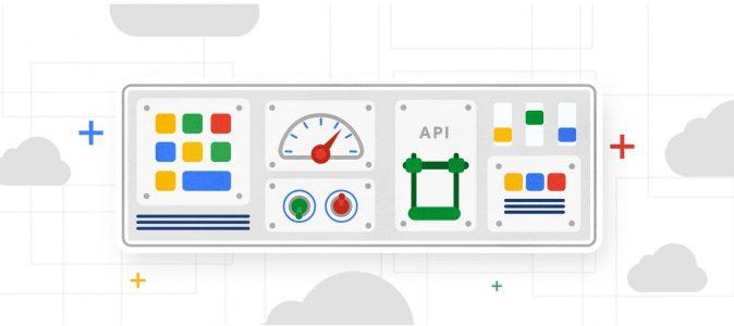 Google Cloud hỗ trợ chuyển đổi kỹ thuật số dựa trên API