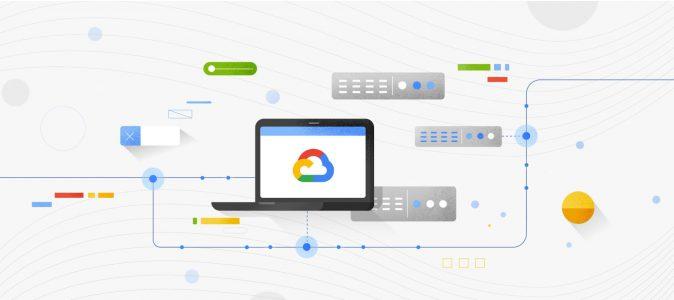 chuyển dịch Cơ sở dữ liệu lên Google Cloud tăng bùng nổ trong năm 2020