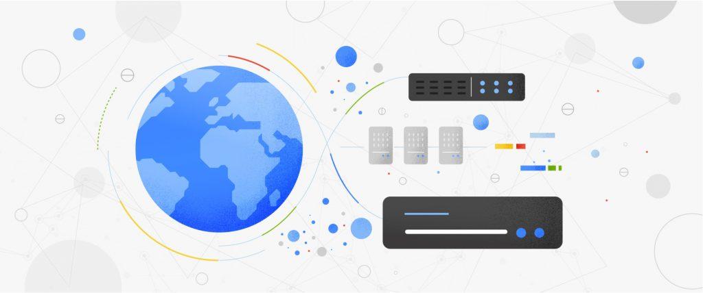 Google xây dựng cấu trúc microservices tự phục vụ với Cloud SQL