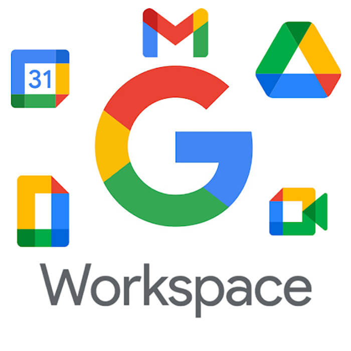 tại sao doanh nghiệp nên sử dụng google workspace