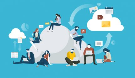 cloud technology for businesss